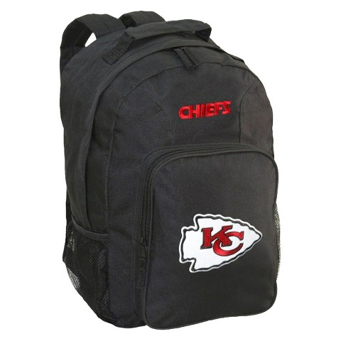 Kansas City Chiefs Concept One Backpack - Black