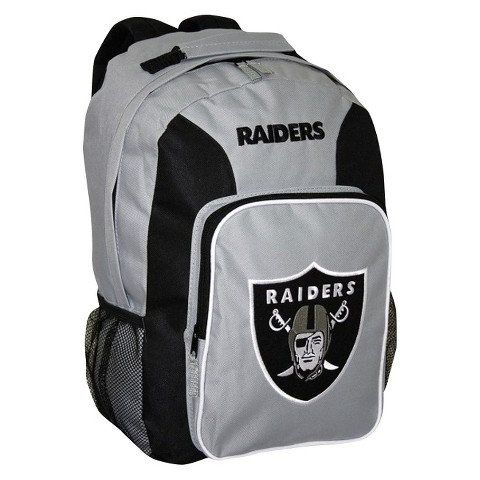Oakland Raiders Concept One Backpack