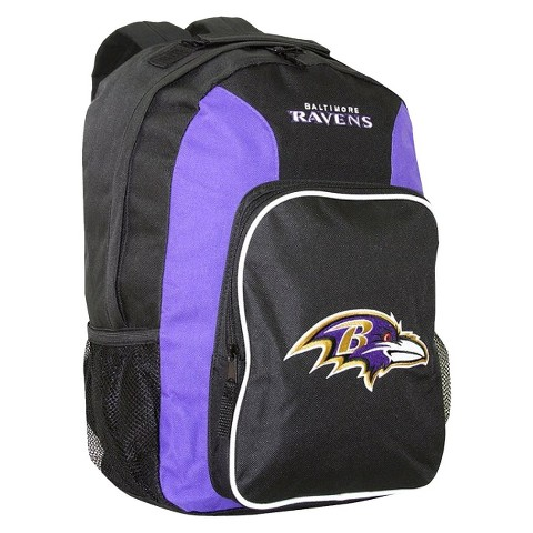 Baltimore Ravens Concept One Backpack