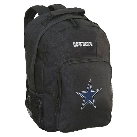 Concept One Dallas Cowboys Backpack - Black