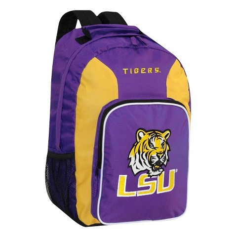 Concept One LSU Tigers Backpack