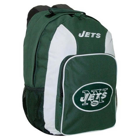 Concept One New York Jets Backpack