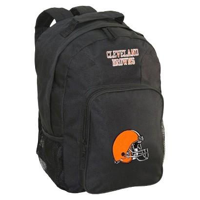 Concept One Cleveland Browns Backpack - Black