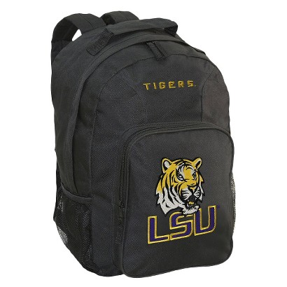 Concept One LSU Tigers Backpack - Black