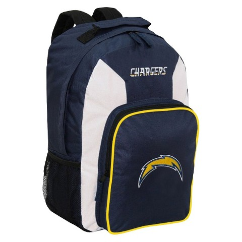 Concept One San Diego Chargers Backpack