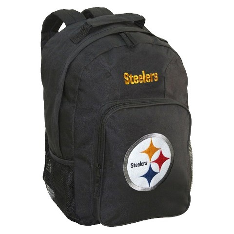 Pittsburgh Steelers Concept One Backpack - Black