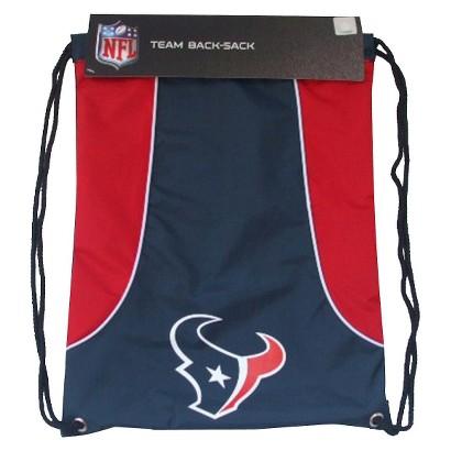 Houston Texans Concept One Backsack Axis