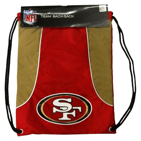 San Francisco 49ers Concept One Backsack Axis