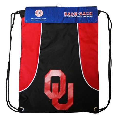 Concept One Oklahoma SoOners Backsack