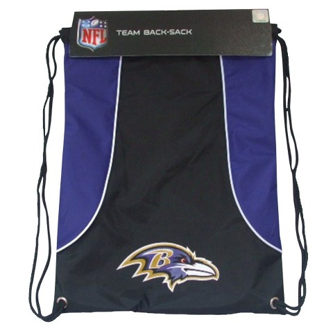 Baltimore Ravens Concept One Backsack Axis