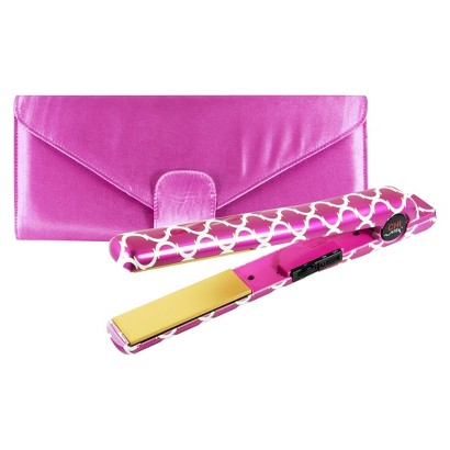 "CHI Air Classic 1"" Tourmaline Ceramic Flat Iron with Thermal Clutch"