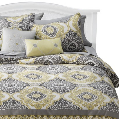 Padma 5 Piece Duvet Cover Set