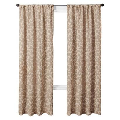 Ibiza Curtain Panel