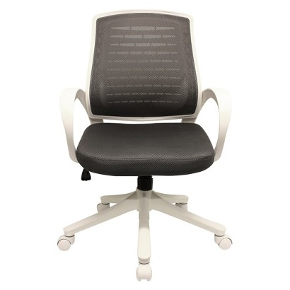 Lona Mesh Chair - Gray