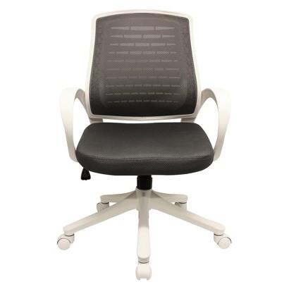 Lona Mesh Chair - Gray