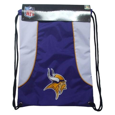 Minnesota Vikings Concept One Backsack Axis