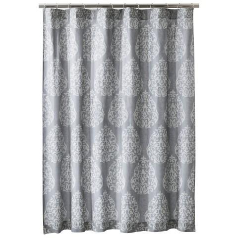 Mudhut™ Hope Shower Curtain