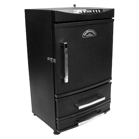 Landmann Smoky Mountain Electric Smoker - 32""