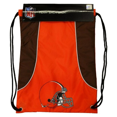 Concept One Cleveland Browns Backsack Axis