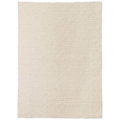 Threshold™ Diamond Area Rug - Ivory