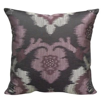 """Puebla Toss Pillow (18x18"""")"""