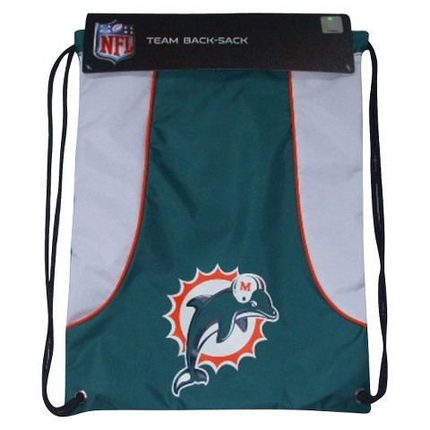 Miami Dolphins Concept One Backsack Axis