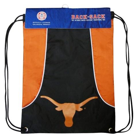 Texas Longhorns Concept One Backsack