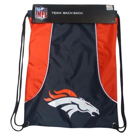 Denver Broncos Concept One Backsack Axis