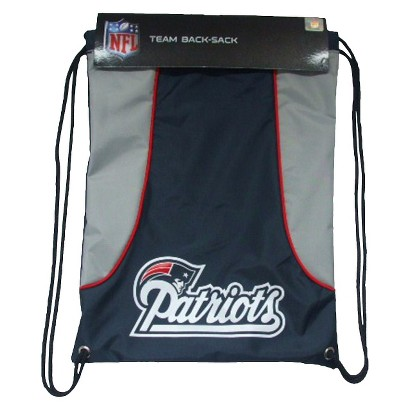 Concept One New England Patriots Backsack Axis