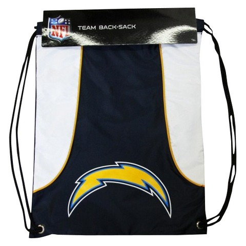 Concept One San Diego Chargers Backsack Axis