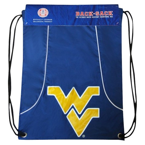 Concept One WV Mountaineers Backsack