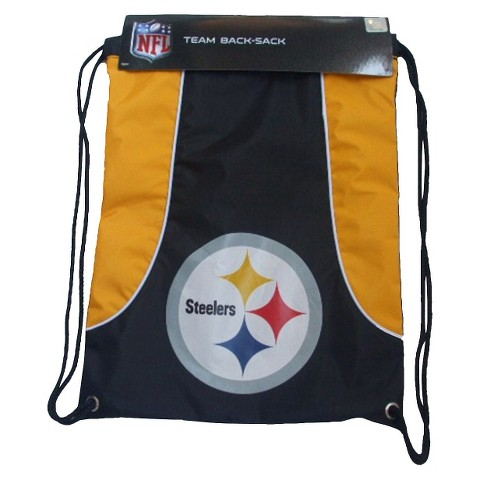 Pittsburgh Steelers Concept One Backsack Axis