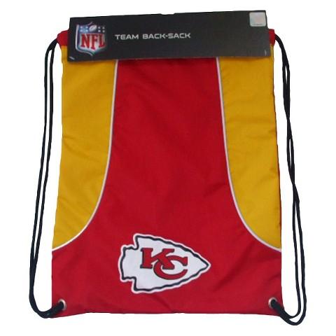 Kansas City Chiefs Concept One Backsack Axis