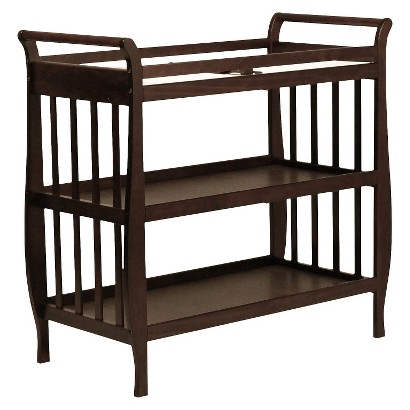 DaVinci Emily Changing Table II