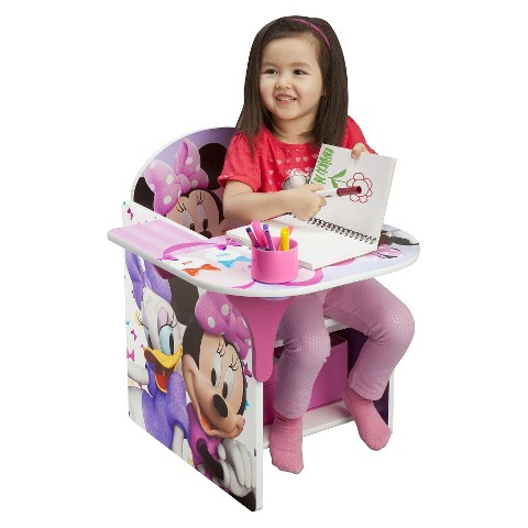 Delta Children Mickey Mouse Chair Desk