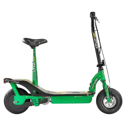Currie eZip 450 Green