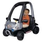 Pavlov'z Toyz My First Eco Car - Black