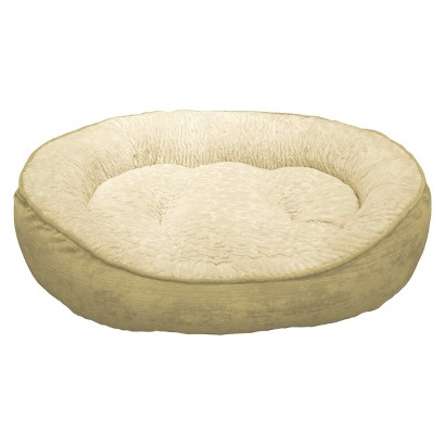 """Canine Creations Cuddler Pet Bed - Sand (36x30"""")"""