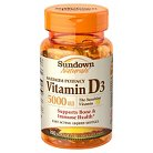 Sundown Naturals® Maximum Potency Vitamin Supplement Softgels - 150 Count