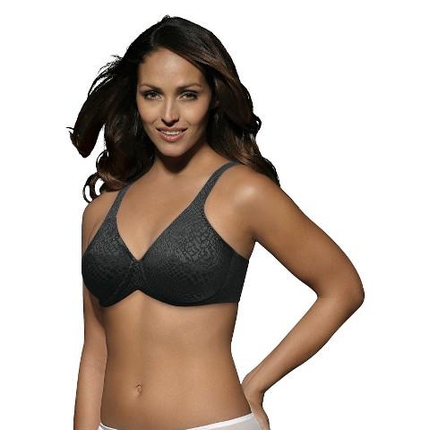 Beauty by Bali® Women's Back Smoothing Slimmer Bra B547