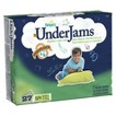 Pampers Boys' UnderJams Training Pants