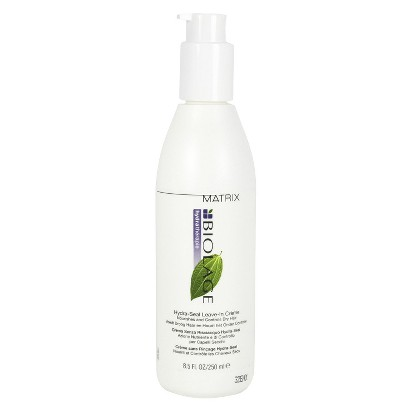 Biolage Hydra-Seal Leave-in Créme - 8.5 oz