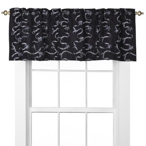 "Lily Window Valance - 55x18"""