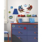 RoomMates Thomas and Friends Kids Bedroom Wall Decal