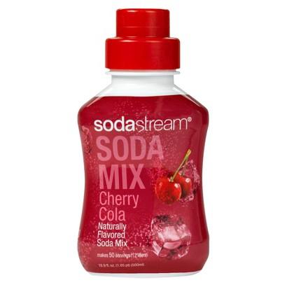 SodaStream™ Cherry Cola Soda Mix