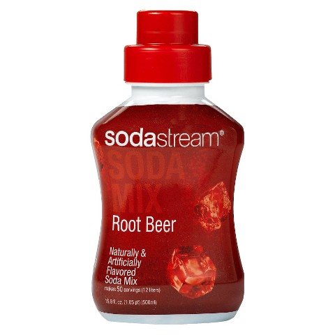 SodaStream™ Root Beer Soda Mix