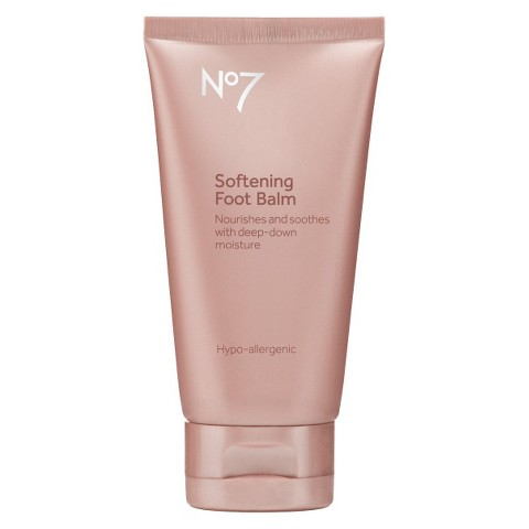 Boots No7 Softening Foot Balm - 2.54 oz