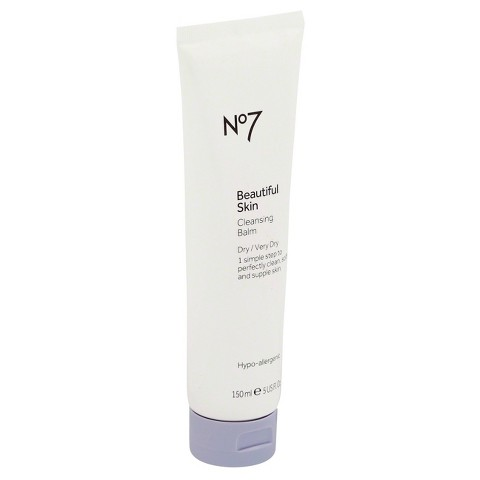 Boots No7 Beautiful Skin Cleansing Balm - 5.07 oz
