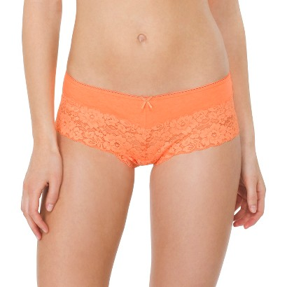 Women's Wide Lace Hipster - Xhilaration®
