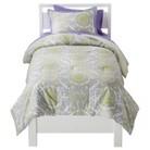 Castle Hill Summerland Comforter Set